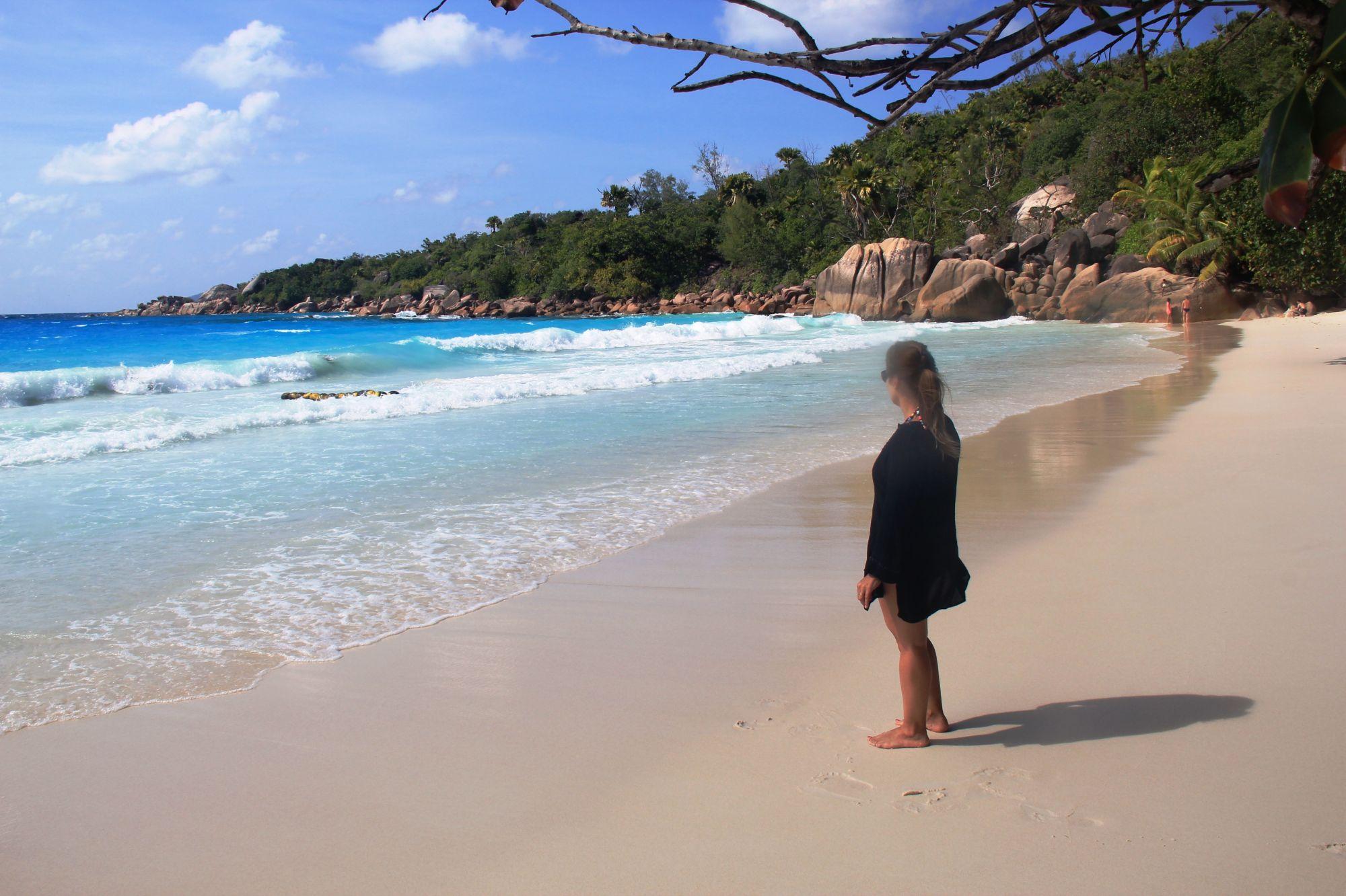 Seychelles Praslin