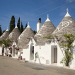 Puglia. Perhaps Italy's best kept secret