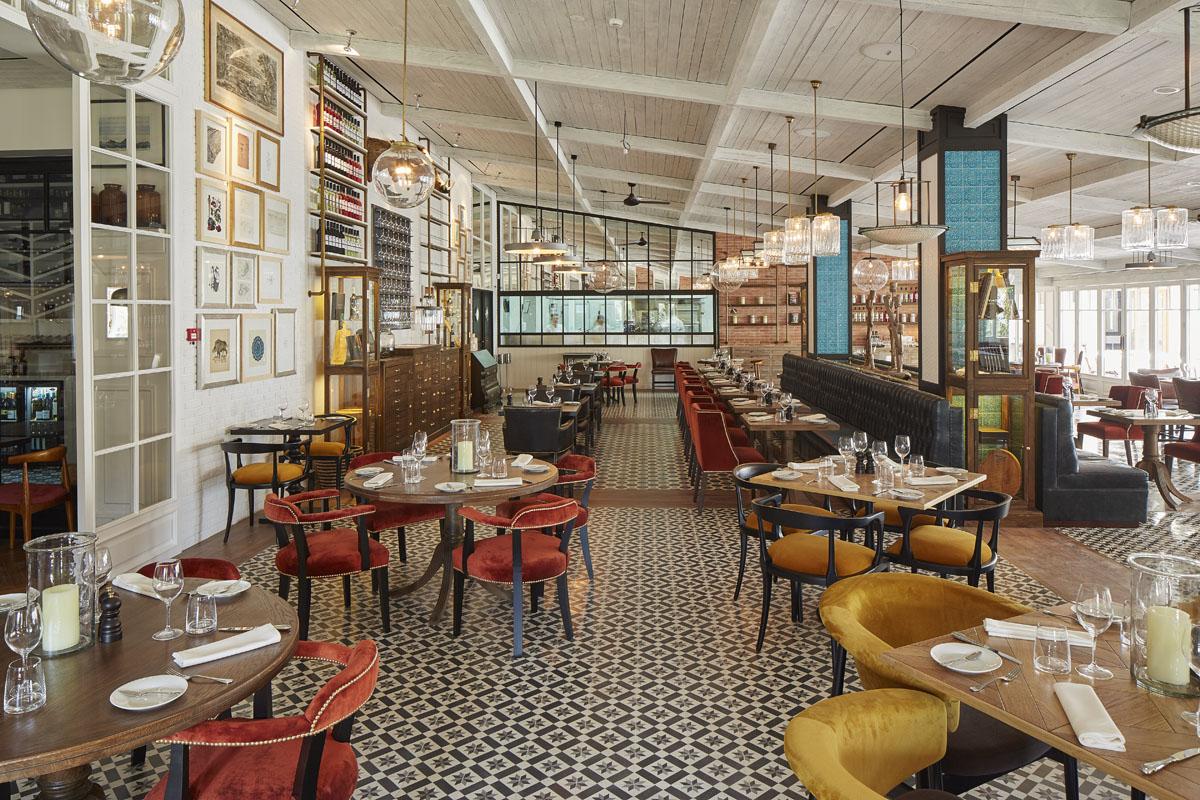 New York Portuguese Restaurant Faro