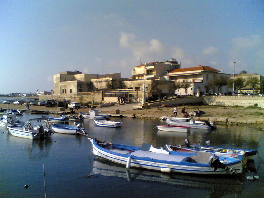 Porto-Punta-Secca