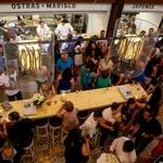 San Juan Gastro Market Opens in Palma de Mallorca