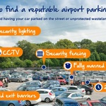 APH untangles airport parking
