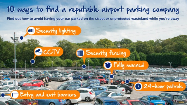 Aph guide to airport parking tripreporter m4hsunfo