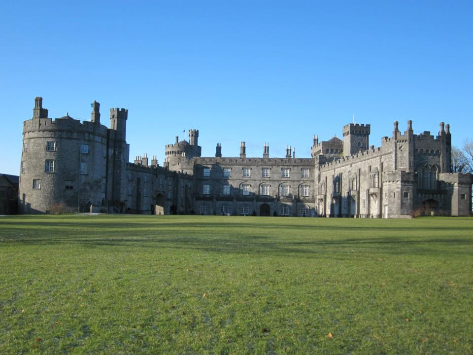 Kikenny castle