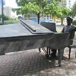 Nashville. Music City is still in tune