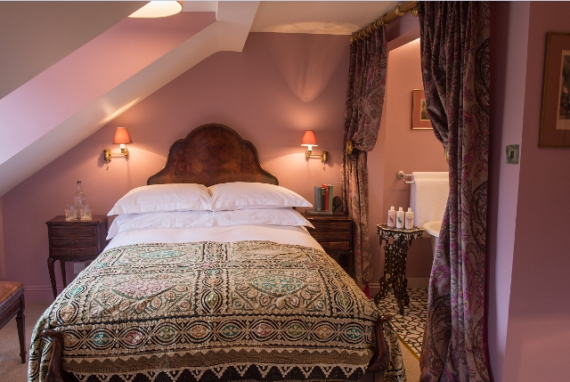 Portobello Room