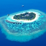 Best four resorts in the Maldives