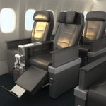 American Airlines launches Premium Economy cabin