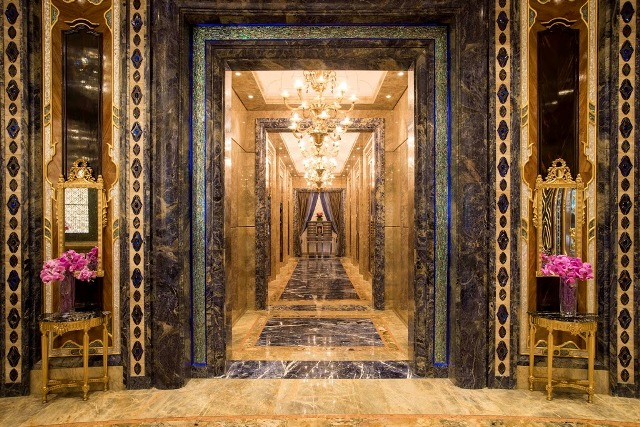The Reverie Saigon - Ground Floor Lobby - I