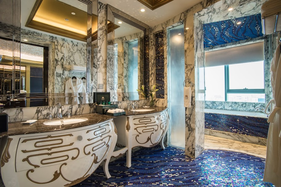 white bathrooms images reviewed hotel review reverie saigon tripreporter 15117