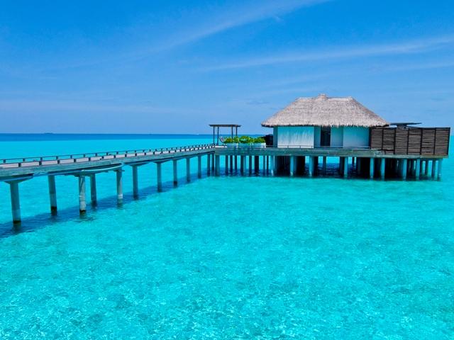 Velassaru Ocean Villa