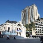 Caravelle Saigon Hotel the Perfect Stopover