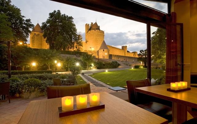 Hôtel du Château, Carcassonne (11)