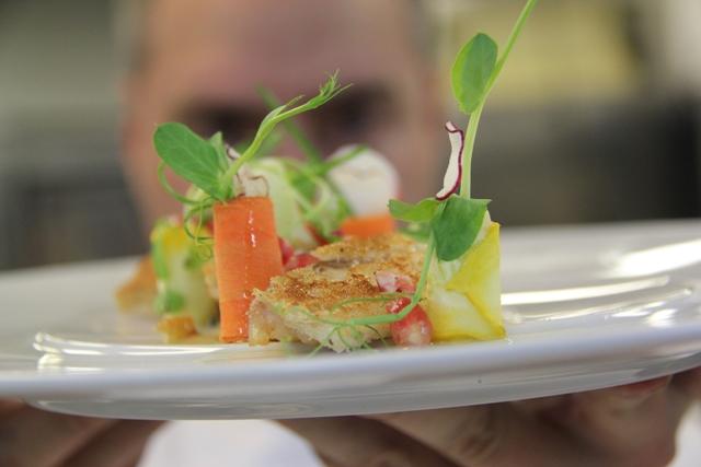 7 species chef
