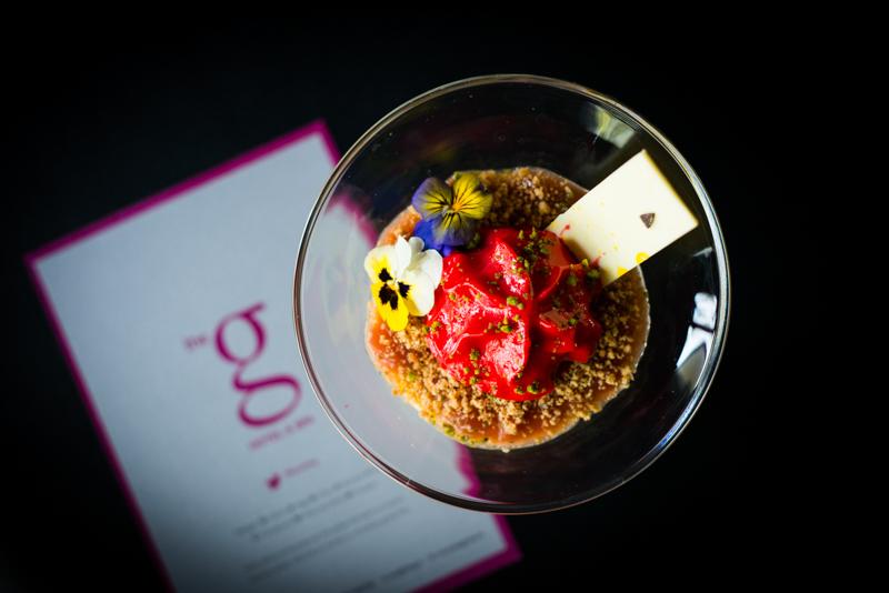 Restaurant gigis - Dessert 2