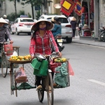 Hello to Hanoi