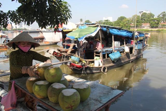 mekong farmer