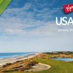 Virgin Holidays launches first USA golf brochure