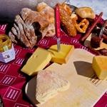 Eating in Vorarlberg Austria
