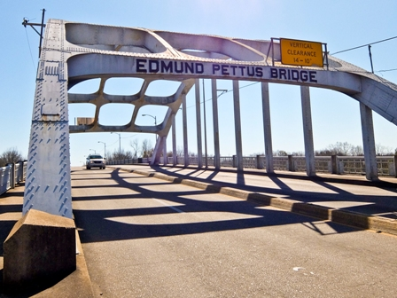 Copy of Edmund Pettus Bridge