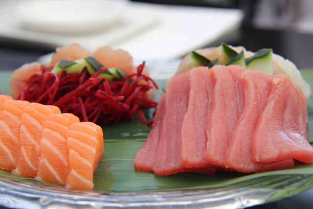 Las Calinas Sushi