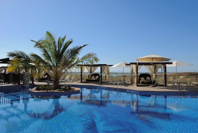 RadissonBLU Hotel Yas Island