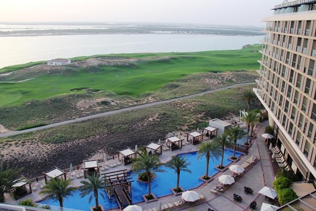 Reviewed Radisson Blu Hotel Yas Island Tripreporter