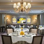 L'Abeille Restaurant. Hotel Shangri-La