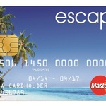 Escape travel card makes paying overseas easier