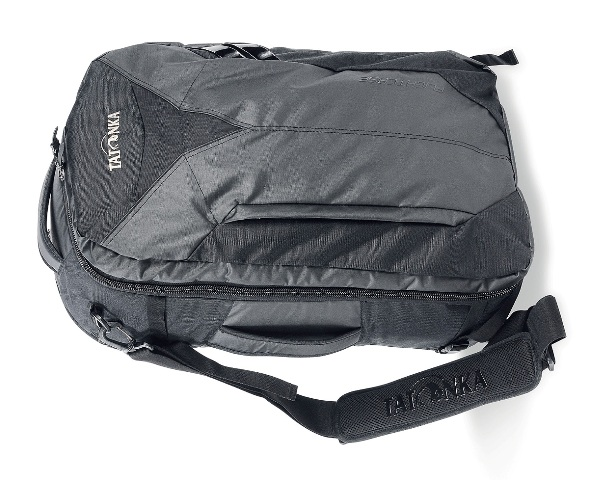483d4ca79a4 Carry on Bags review for TripReporter by Rupert Parker | TripReporter