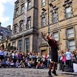 Edinburgh Festivals anyone?
