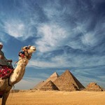 Egyptian tourism appoints British Security Firm