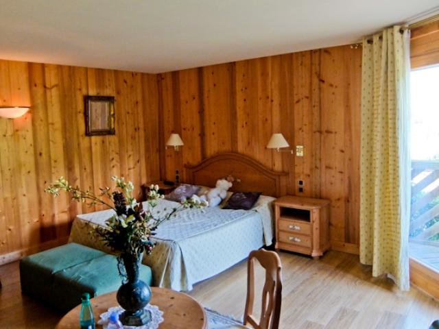 Hotel Blanc Room