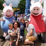 Paultons Park Family Fun