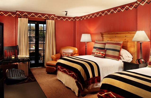 The Inn and Spa at Loretto-smaller room shot