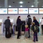 easyjet opens self service bag drop at Gatwick Airport