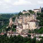 Travel Guide to Rocamadour