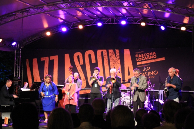 Ascona jazz