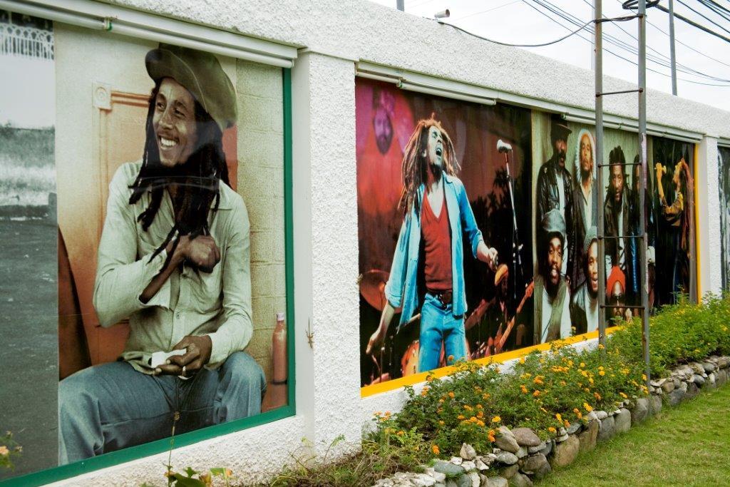 Bob Marley Museum 2