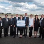Heathrow Airport goes dementia friendly