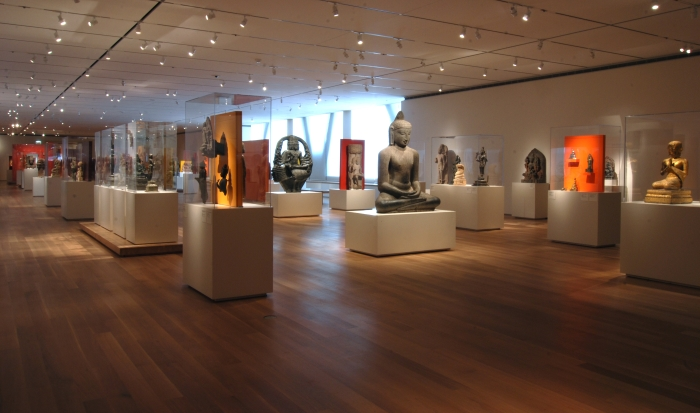 12-top-usa-art-museums-Alsdorf-Galleries Courtesy of the Art Institute of Chicago