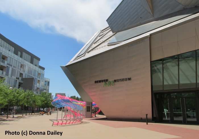 12-top-usa-art-museums-Denver_Art_Museum