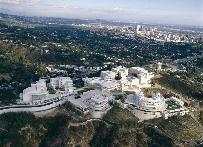 12-top-usa-art-museums-Getty_Center_Los_Angeles