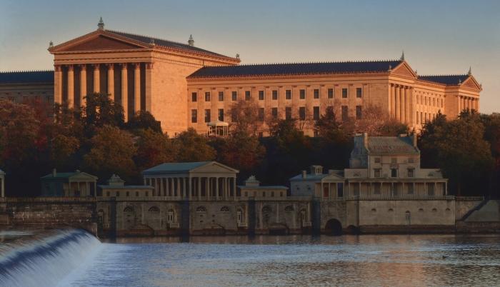 12-top-usa-art-museums-Philadelphia_Museum_of_Art_photo_credit_Graydon_Wood