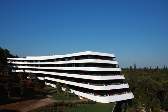 Hotel review maistra hotel lone tripreporter as i pull up to the entrance of maistra hotel lone in rovinj croatia i cant deny im really excited after all an epic 90 minute journey across three sisterspd