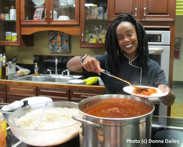 New_Orleans_School_of_Cooking_2_Chef_Toya_Boudy