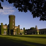 Swinton Park Castle Hotel