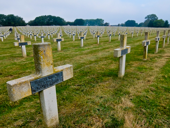 french-war-graves