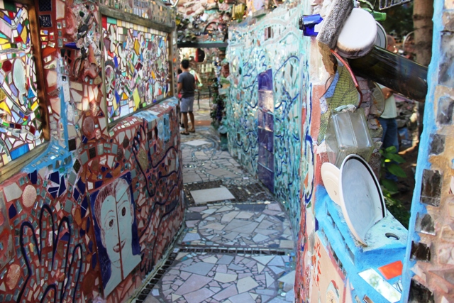 Philly Magic Gardens
