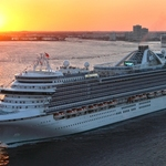Princess Cruises Announces its Biggest Ever Season of Sailings